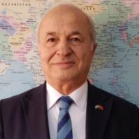 Süleyman Merdanoğlu
