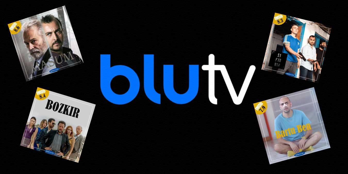 BluTv bu hafta sonu ücretsiz olacak!