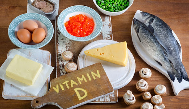 D vitamini nedir?  D vitamini ne işe yarar?