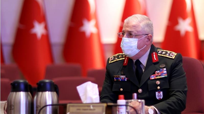 Genelkurmay Başkanı Yaşar Güler'den Ali Mahir Başarır yorumu: Hukuk, bunun gereğini yerine getirecektir