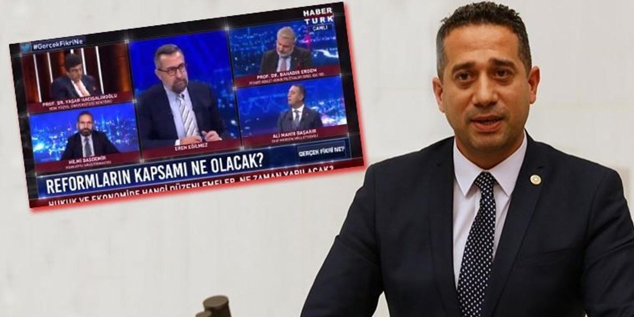 RTÜK Başkanı'ndan CHP'li Başarır açıklaması