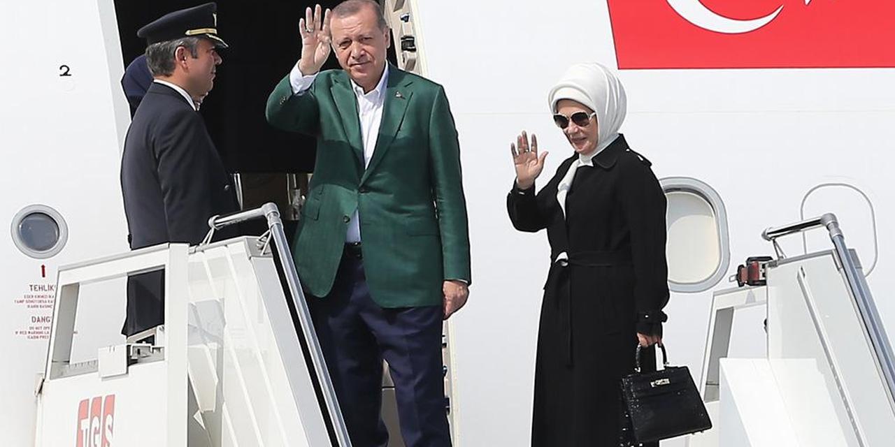 Emine Erdoğan'ın çantasıyla ilgili yazısı nedeniyle yargılanan gazeteci beraat etti