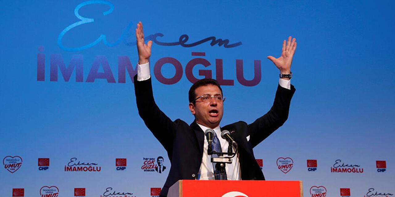 Ekrem İmamoğlu'ndan suikast iddialarıyla ilgili ilk açıklama!