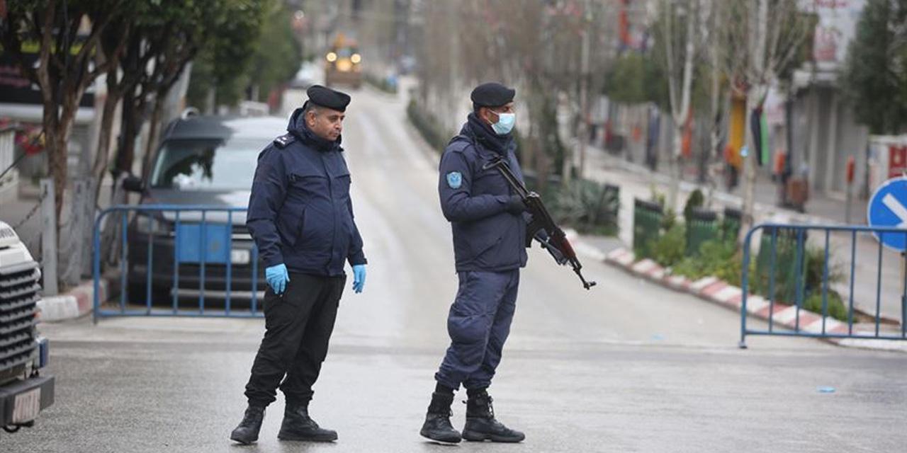 Filistin'de OHAL 1 ay daha uzatıldı