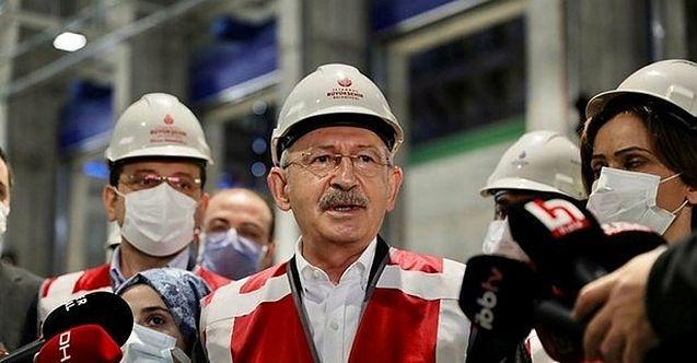 """Kılıçdaroğlu'ndan Fikri Sağlar'a veryansın: """"Çağın neresindeyiz biz?"""""""
