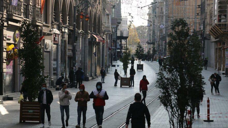 İstanbul, Ankara, İzmir… Detaylar belli oldu! Kademeli normalleşmeye nasıl geçilecek!