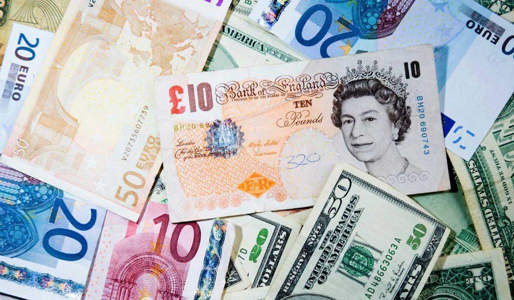 Dolar, euro ve sterlinde son durum ne?