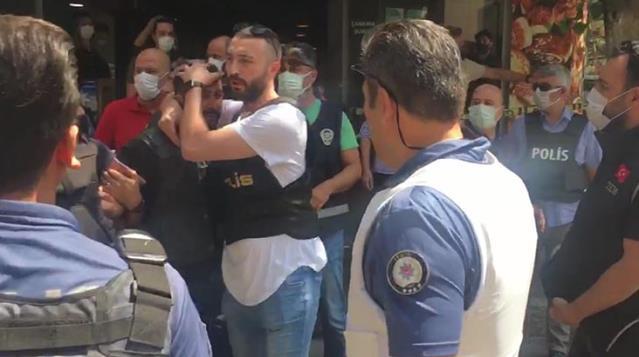 """HDP'ye saldırıya ilişkin Halk TV'ye konuşan Sancar: """"Vahim ve alçakça bir saldırı!"""""""