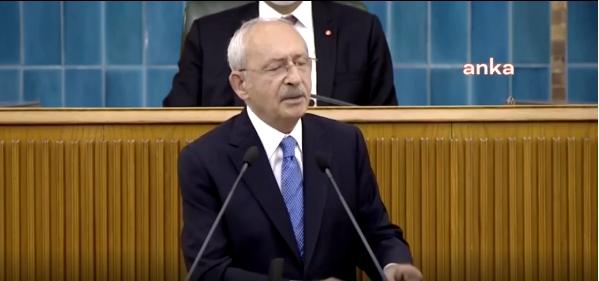 Kılıçdaroğlu'ndan MKE tepkisi