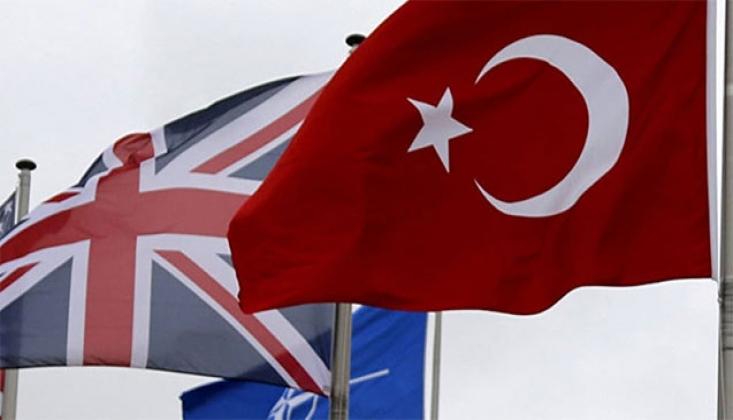 İngiltere'den Türkiye'ye ilişkin 'salgın' kararı!
