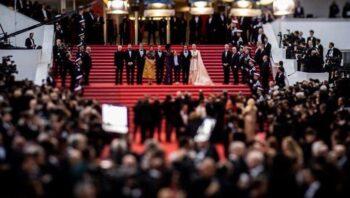 Cannes'da ödül şöleni!
