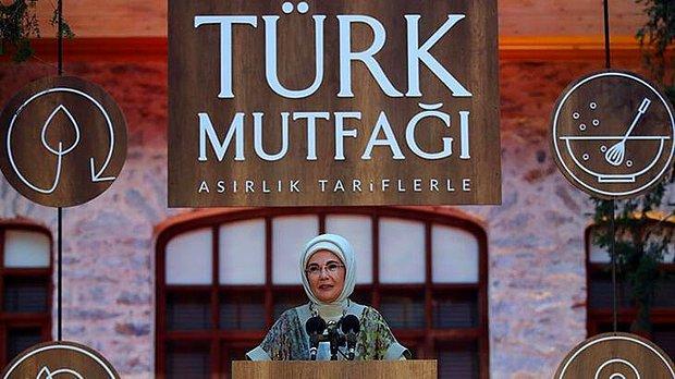 Emine Erdoğan kitap yazdı diye duyruldu! Bakanlığın açıklamasında gerçek ortaya çıktı