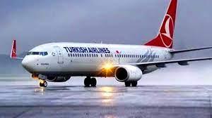 O ülkede koronavirüs krizi yaşanıyor: THY uçuşları durduruldu