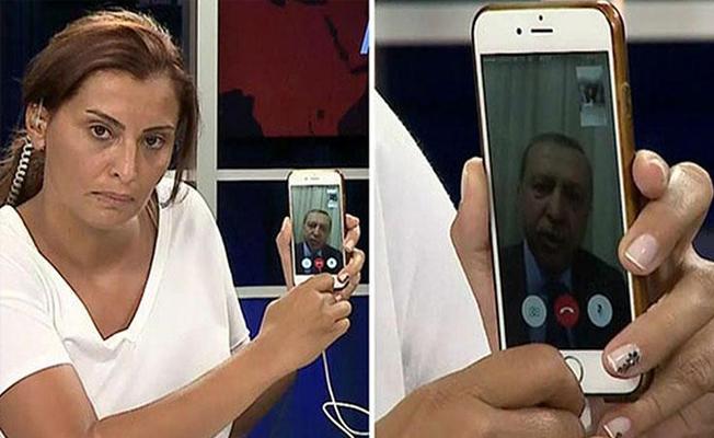 Hande Fırat o telefonu ne yapacağını açıkladı!