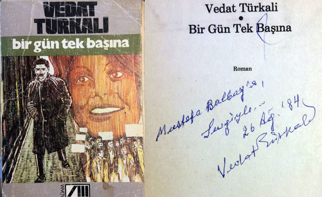 Bekleme bizi İstanbul; sen de gel!