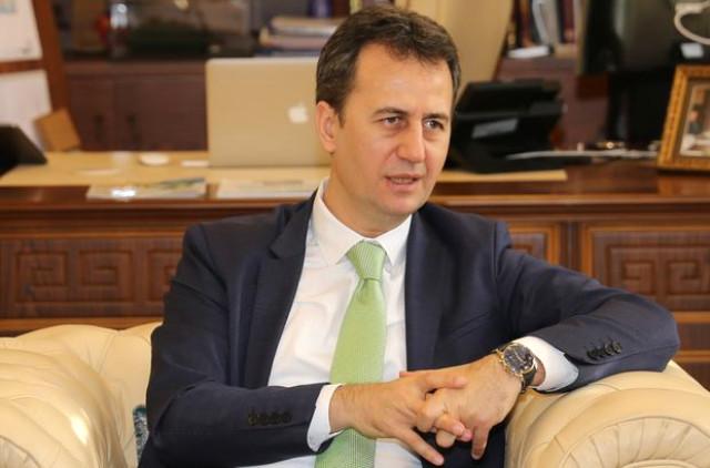 Aselsan'da yeni Başkan Haluk Görgün oldu