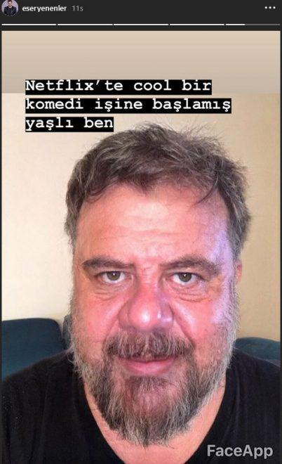 Çılgın akıma Türk ünlüler de kapıldı
