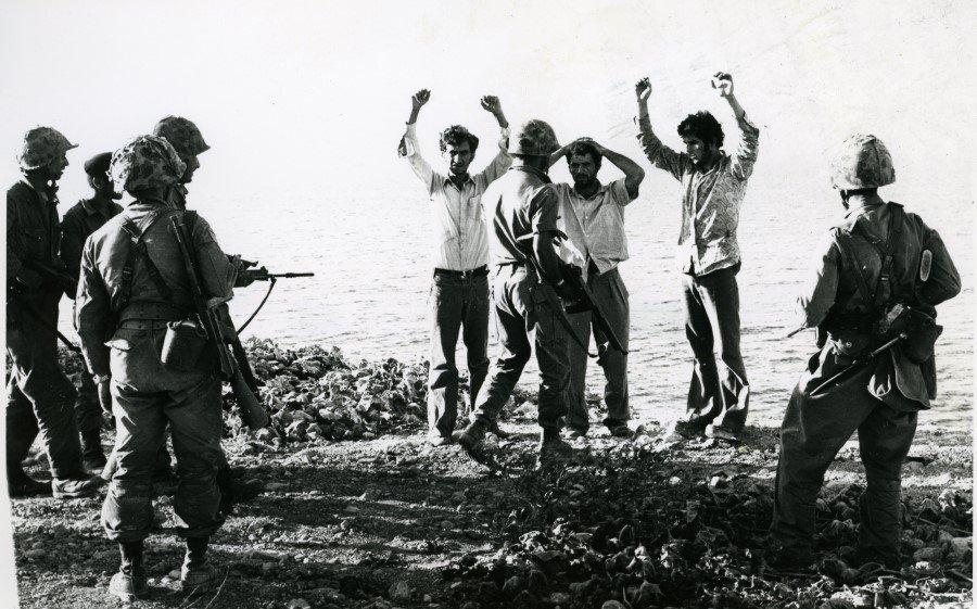 Kıbrıs Barış Harekatı'nın 45'inci yıldönümü