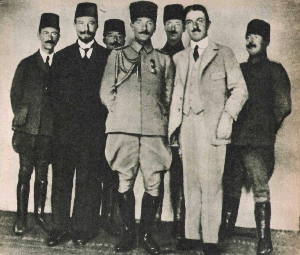 Erzurum Kongresi'nin 100. yılı: Hangi kararlar alınmıştı?