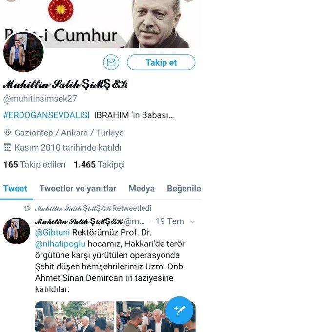 'Babam sağolsun'da bugün: AKP'li ismin oğlu müdür oldu