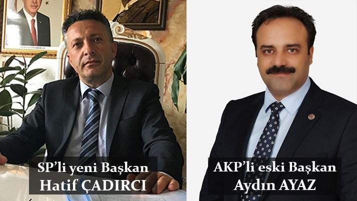 AKP'li vekillerin danışmanları da 'bankamatik memur' çıktı