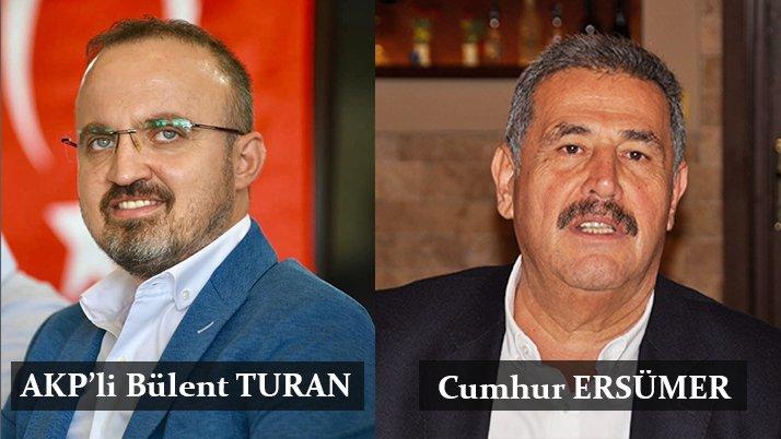 Eski bakandan AKP'li Turan'a yalanlama: Görev dönemimden...