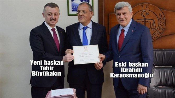 AKP'li başkan, AKP'li başkanın lüks aracını satışa çıkardı
