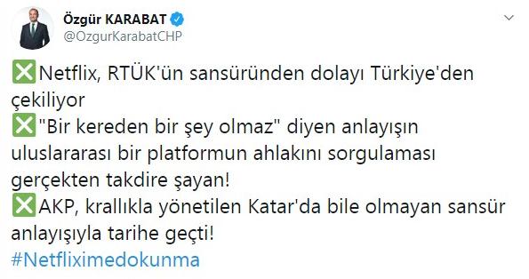 CHP'li vekilden bomba iddia: Türkiye'den çekiliyor mu?