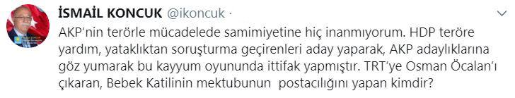 İyi Parti kayyum sessizliğini bozdu: AKP ile HDP ittifak yaptı!