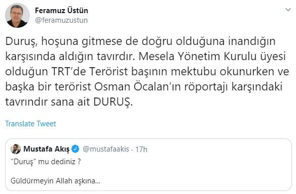Davutoğlu ekibinden AKP'ye sert çıkış
