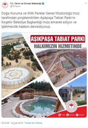 CHP'li belediyeye verilmeyen parka düğün salonu yapıldı