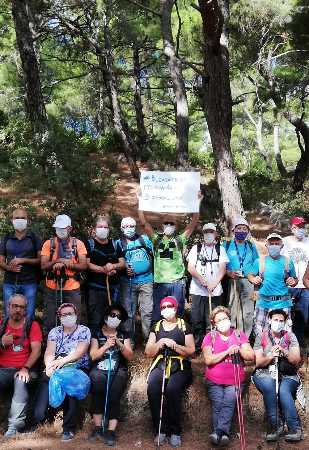 CHP'li Aykut'tan dayanışma yürüyüşü çağrısı