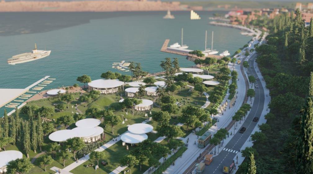İstanbul seçimini yaptı: Kazanan tasarımlar belli oldu